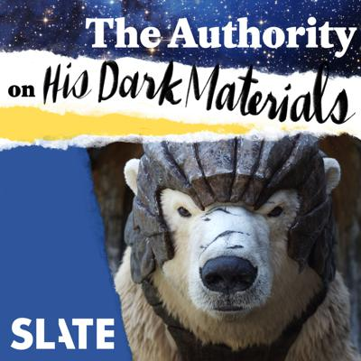 Go deeper inside the world of HBO's adaptation of Philip Pullman's His Dark Materials. Join Slate's scholars of experimental theology, Laura Miller and Dan Kois, as they discuss Dust, daemons, the Magisterium, and more—and, of course, break down the events of each episode. New episodes air Mondays at 9 p.m. on HBO.