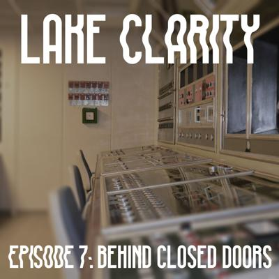 Cover art for S2.07: Behind Closed Doors