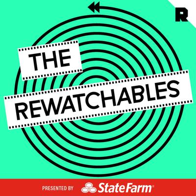 'The Fugitive' With Bill Simmons, Chris Ryan, and Andy Greenwald