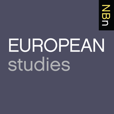 New Books in European Studies