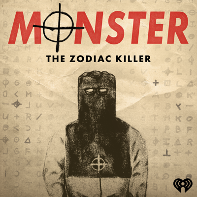 From Tenderfoot TV and HowStuffWorks, 'Monster: The Zodiac Killer' dives into one of the most notorious, unsolved serial killing sprees in history. Despite sketches, cyphers and taunting letters to the press, the question still remains: who is the Zodiac? While you're here, don't forget to listen to Season 1, 'Atlanta Monster', which tells the true story of one of Atlanta's darkest secrets, almost 40 years later.