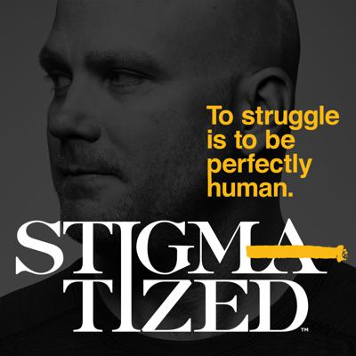 A podcast that will explore the vast world of behavioral health and the stigma that surrounds it. We'll take a journey through the stark realities that come with mental health and addiction. Our goal at Stigmatized is to build a community that will deliver awareness, hope, and healing for those that have been cast aside for far too long.