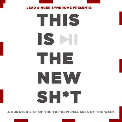 Cover art for THIS IS THE NEW SH*T: 08.28.2020