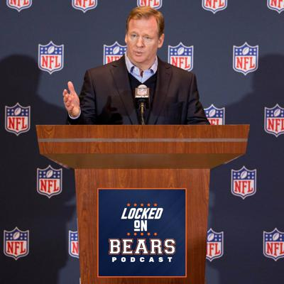 Cover art for How the Chicago Bears would be affected by proposed NFL rule changes