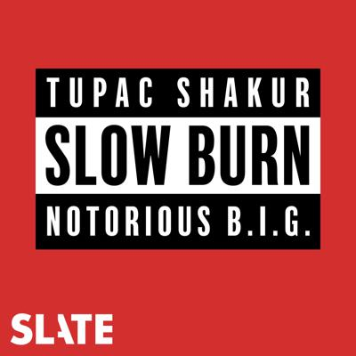 In its first two seasons, Slow Burn looked back at two of the biggest stories of the late 20th century—the Watergate scandal and the impeachment of Bill Clinton. Season three of the show tackles another: the murders of Tupac Shakur and the Notorious B.I.G.