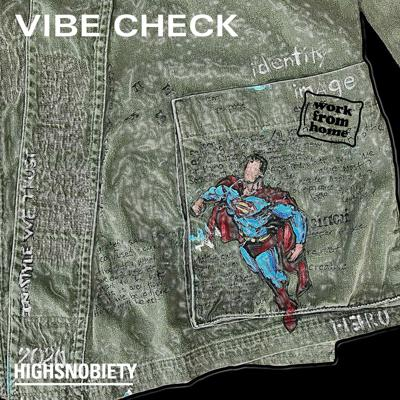 Cover art for Vibe Check #21: How Greg Lauren Turned Air Conditioning Filters Into PPE
