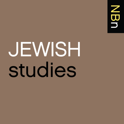 Interview with Scholar of Judaism about their New Books