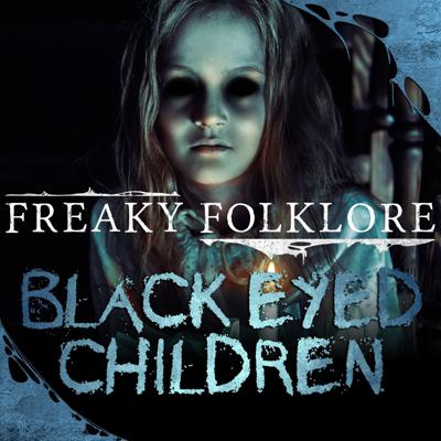 Cover art for Introducing: Freaky Folklore