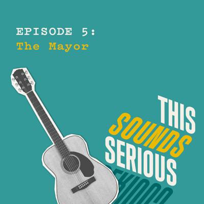 Cover art for 5: The Mayor