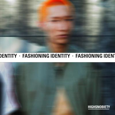 Cover art for Fashioning Identity: Intersectionality - Live at NeueHouse