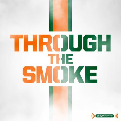 Cover art for Jacolby George commits to Miami