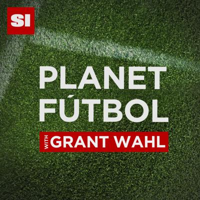 The world of Soccer is vast, and Planet Fútbol has it all. Featuring news, analysis, and wide-ranging interviews with the game's most prominent figures. Hosted by Grant Wahl and Luis Miguel Echegaray.