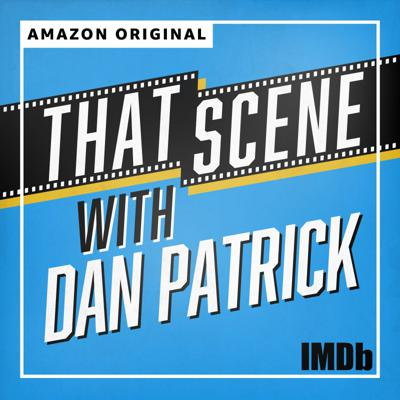 Cover art for That Scene with Dan Patrick Trailer
