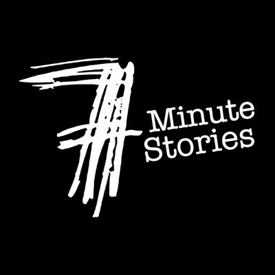 7 Minute Stories w/ Aaron Calafato