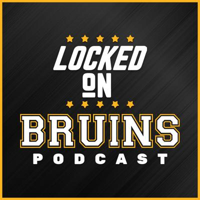 The Locked On Bruins Podcast is a daily Boston Bruins show hosted by Ian McLaren (@iancmclaren). Insights, interviews, news and perspective on your favorite hockey team and the NHL in general, with some fun stuff sprinkled in on the side -- you'll find it all on Locked On Bruins, your home for all things Spoked B. Follow @lo_bostonbruins on Twitter for episode updates and more. Part of the Locked On Podcast Network. Your team. Every day.