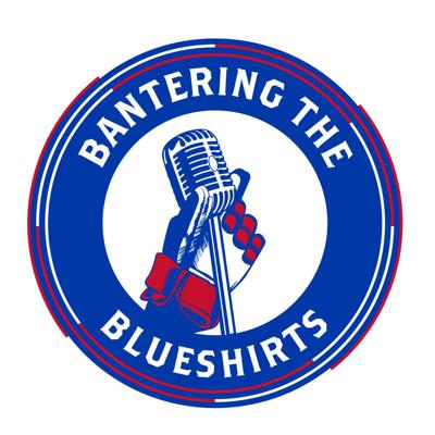 Blueshirt Banter: for New York Rangers fans