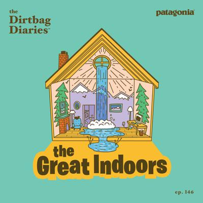 Cover art for The Great Indoors