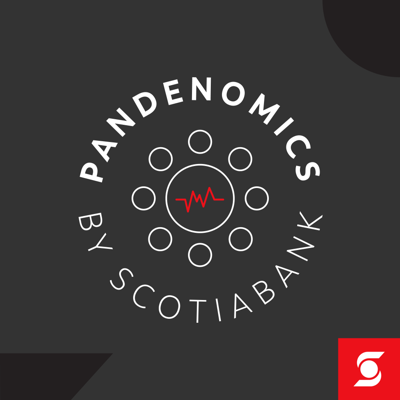 Pandenomics explores the economic impact of the COVID-19 pandemic and what the coming months may hold for Canadians. Host and Scotiabank Perspectives editor Stephen Meurice speaks with Scotiabank economists about the federal government's response to the pandemic, the job market, real estate, small business, and much more. This podcast will delve into the real-life impact on Canadians as they struggle to keep their families healthy while dealing with all kinds of financial challenges. We will also examine the ramifications of the pandemic south of the border, in both the US and Latin America.  For legal disclosures, please visit https://www.scotiabank.com/ca/en/0,,12561,00.html