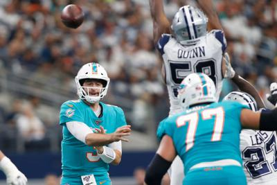 Locked On Dolphins - Daily Podcast On The Miami Dolphins