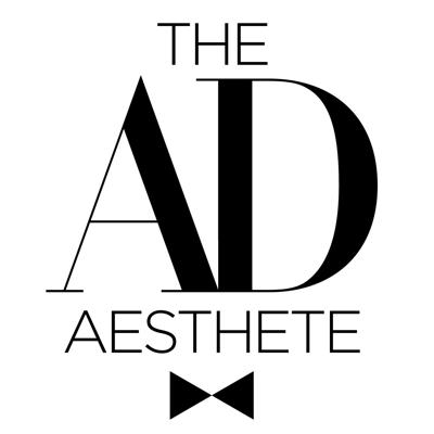 Cover art for The AD Aesthete at Home: Season 3