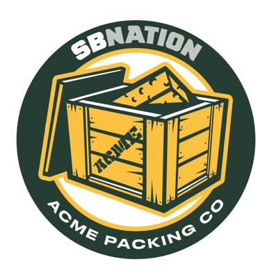 The official home for audio programming from Acme Packing Co., SB Nation's community for fans of the Green Bay Packers.