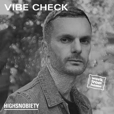 Cover art for Vibe Check #20: Kris Van Assche Talks Pierre Jeanneret and How to Design the Perfect White Shirt