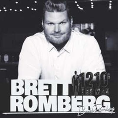 Brett Romberg brings his unique vision to what a talk radio show should be- which means no topic is off-limits.