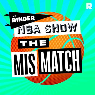 Cover art for The Rockets Are Burning Out Their Fuse. Plus: Sleeper Draft Picks with Jonathan Tjarks and J. Kyle Mann. | The Mismatch