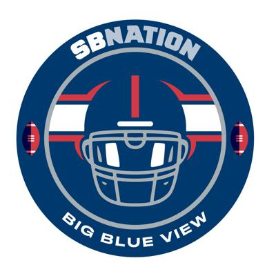 The official home for audio programming from Big Blue View, SB Nation's community for fans of the New York Giants.