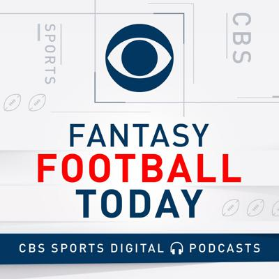 Want to dominate your league and get Fantasy Football bragging rights? Join host Adam Aizer, analysts Dave Richard, Jamey Eisenberg, Heath Cummings and the rest of our crew throughout the year. Start or Sit, Waiver Wire, Buy or Sell, Grade the Trade and mailbag from your emails and #AskFFT tweets. This is the only podcast you'll need to win your league.
