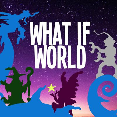 Cover art for 7 - What if cats ruled the world?