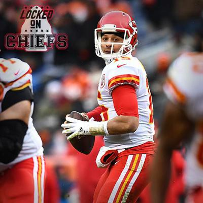 RedFriday Chiefs vs Steelers Gameplan and Predictions - 9/14 Locked on Chiefs