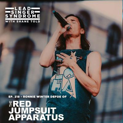 Cover art for Ronnie Winter Defoe (The Red Jumpsuit Apparatus)