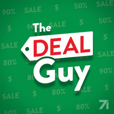 The Deal Guy Podcast
