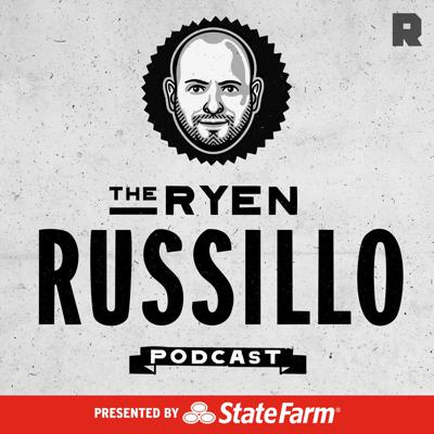 Cover art for Backup QB Stories, Part 1: Drew Henson | Dual Threat with Ryen Russillo