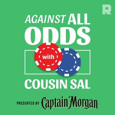 Cover art for NFC South Predictions, Best Sports Documentaries, and Kenny Mayne | Against All Odds With Cousin Sal