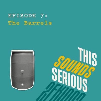 Cover art for 7: The Barrels