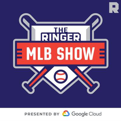 Cover art for Uncertainty Over the Coronavirus, NL Over/Unders, and Bold Predictions | The Ringer MLB Show