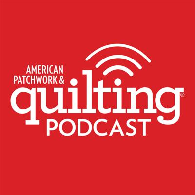 Welcome to the American Patchwork & Quilting podcast, a podcast aimed at making your quilting life more fun and creative, while connecting with quilters just like you. Join the staff of the magazines you love for a great episode filled with tips and tricks. Enjoy! Visit www.allpeoplequilt.com/podcast to see our complete podcast archives!