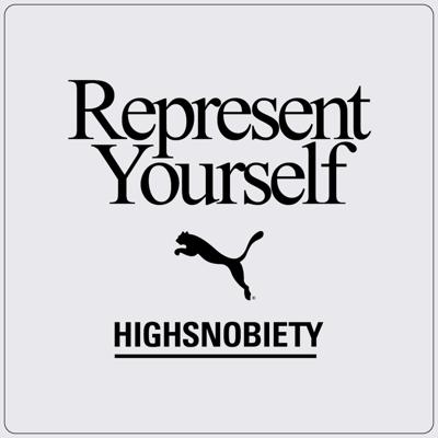 Represent Yourself