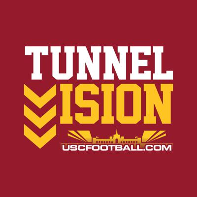 Cover art for Tunnel Vision  - The return of live sports and what it means for college football