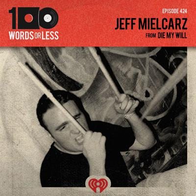 Cover art for Jeff Mielcarz from Die My Will
