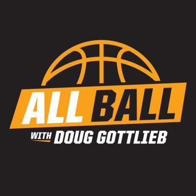 Cover art for All Ball - NBA Bubble Expectations; 'Decision' at 10, Top 2021 HS Prospects with Rivals Analyst Eric Bossi