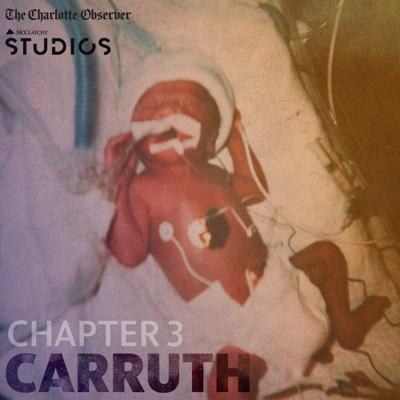 Cover art for Chapter 3: Life and Death