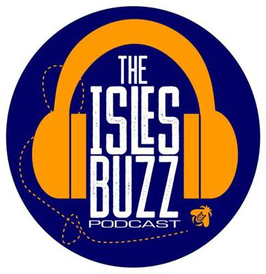 Cover art for Isles Buzz - A Lot of Questions, But No Answers