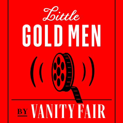 Little Gold Men is the inside story of Hollywood, from awards shows and red-carpet premieres to the hard work and whisper campaigns that get people there. Weekly episodes feature obsessive, expert conversations about the best of television and film, with special guest appearances from stars, creators, and critics. LGM also dives deep into Oscar history, and offers insight into all the other awards that make up Hollywood's continual dash toward glitz and glory.