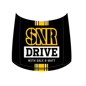 Cover art for Dale Lolley on Steelers Nation Radio's 'The Drive' with Matt Williamson