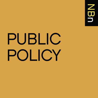 Interviews with Scholars of Public Policy about their New Books