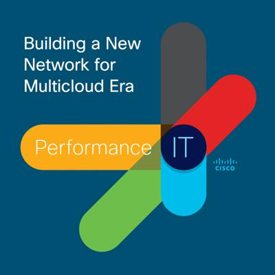 Building a New Network for the Multicloud Era