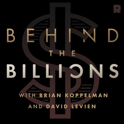 Cover art for Introducing 'Behind the Billions'